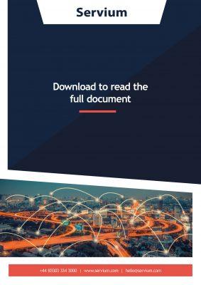 servium download to read more document