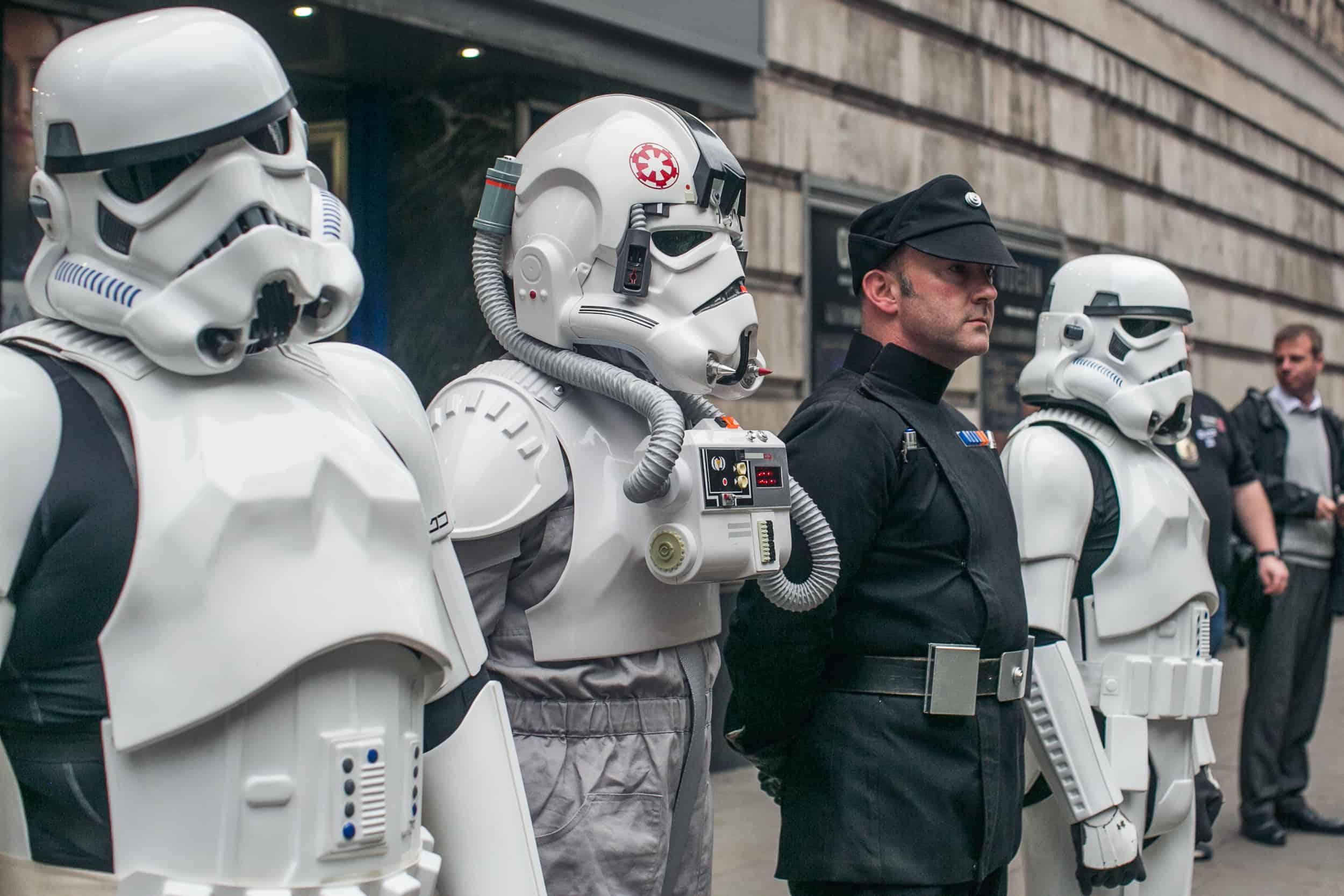 servium star wars cosplay